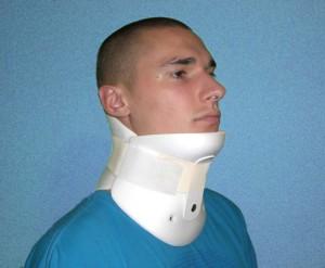 Kołnierz ortopedyczny Zarex Campa 1