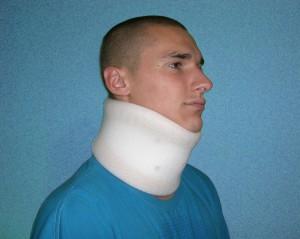 Kołnierz ortopedyczny Zarex Florida
