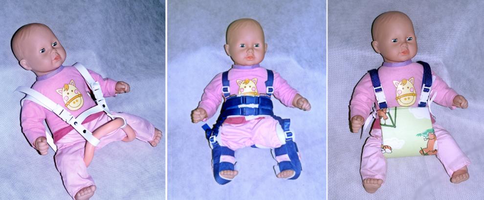 Sprzęt Ortopedyczny dla dzieci i Dorosłych