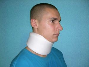 Kołnierz ortopedyczny Zarex Schantza